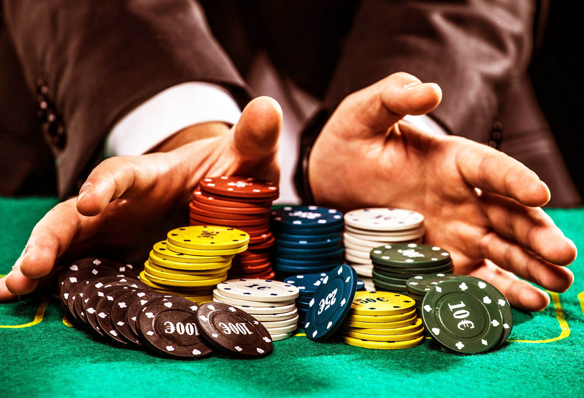 Populara casino nyheter