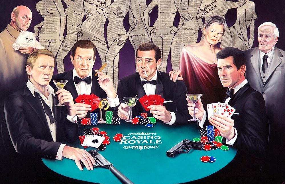 Nätcasino lista annonser: kändisar och casinospel