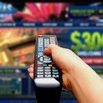 Omtyckt TV-reklam pa basta natcasinot i Sverige
